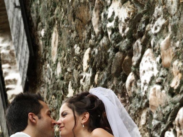Le mariage de Teddy et Sandra à Pierrefeu-du-Var, Var 8