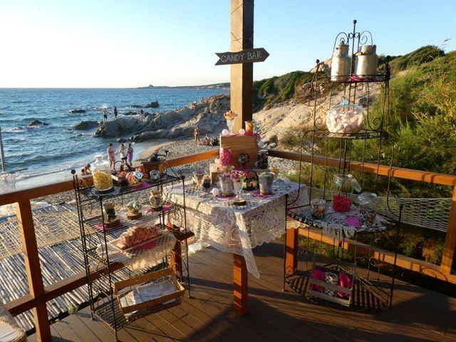 Le mariage de Marc  et Katia à Lumio, Corse 5