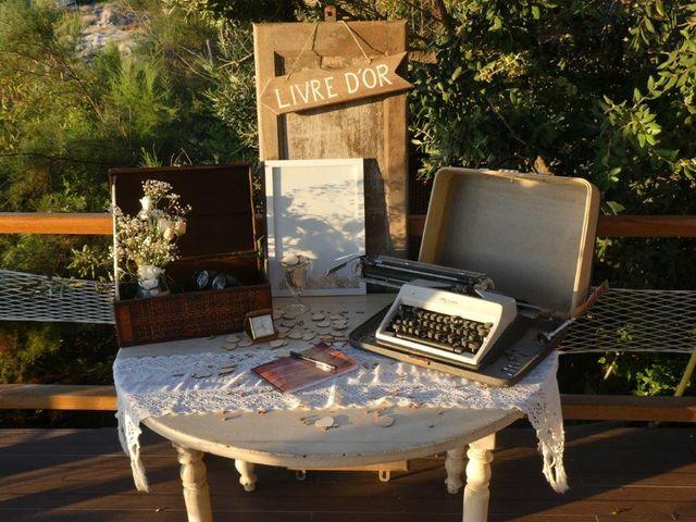 Le mariage de Marc  et Katia à Lumio, Corse 10