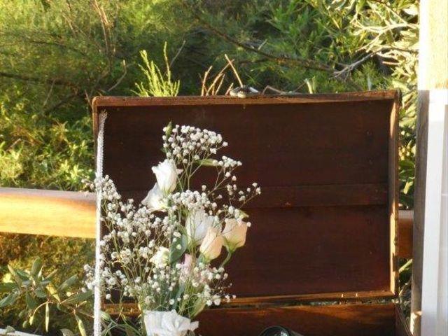 Le mariage de Marc  et Katia à Lumio, Corse 11