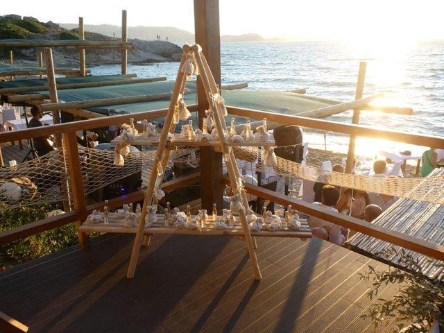Le mariage de Marc  et Katia à Lumio, Corse 13