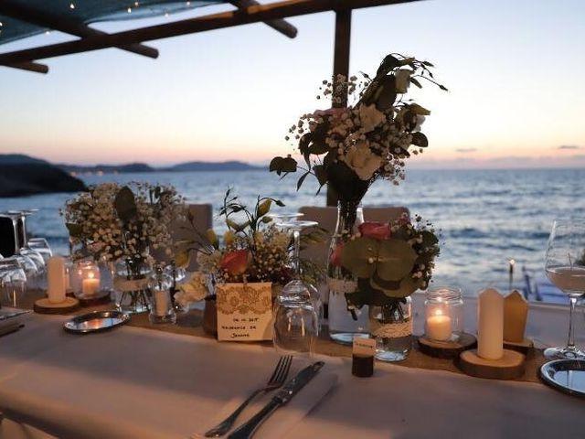 Le mariage de Marc  et Katia à Lumio, Corse 2