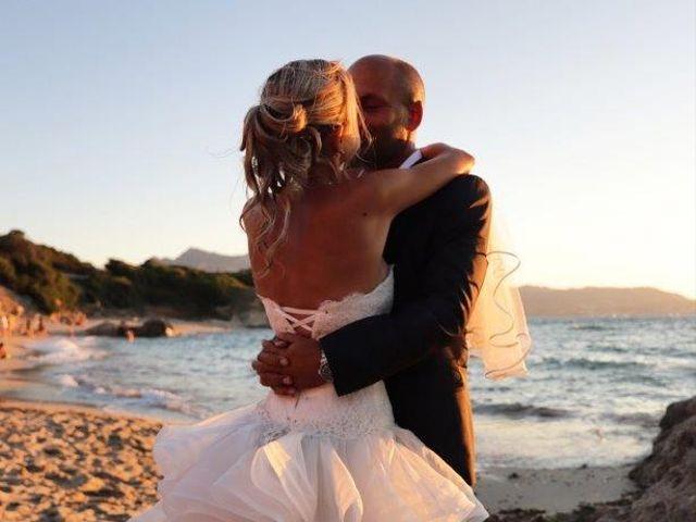 Le mariage de Marc  et Katia à Lumio, Corse 17
