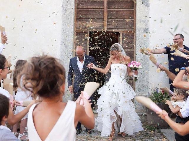Le mariage de Marc  et Katia à Lumio, Corse 18