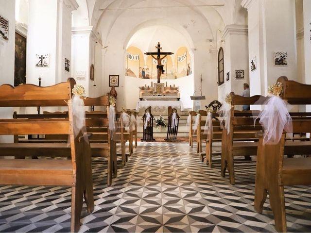 Le mariage de Marc  et Katia à Lumio, Corse 19