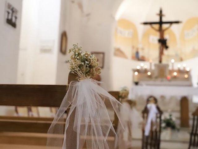Le mariage de Marc  et Katia à Lumio, Corse 20