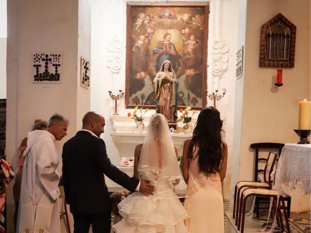Le mariage de Marc  et Katia à Lumio, Corse 21