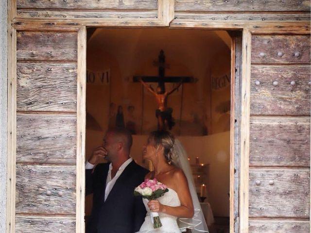 Le mariage de Marc  et Katia à Lumio, Corse 22