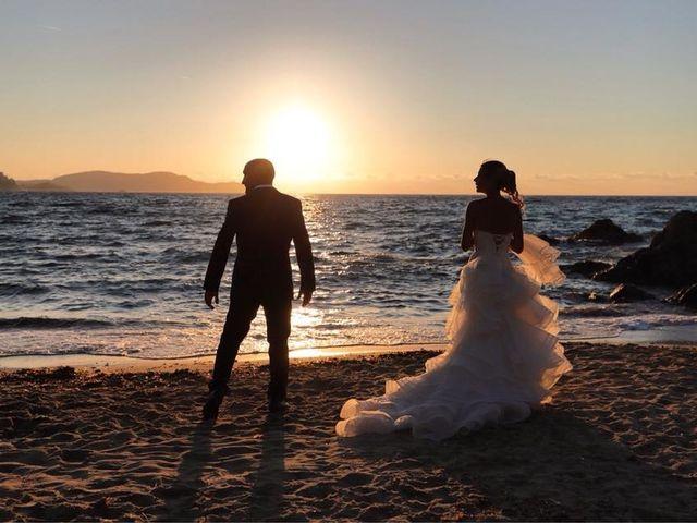 Le mariage de Marc  et Katia à Lumio, Corse 23
