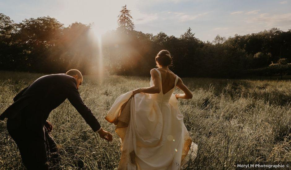 Le mariage de Julien et Emmanuelle à Castres, Tarn