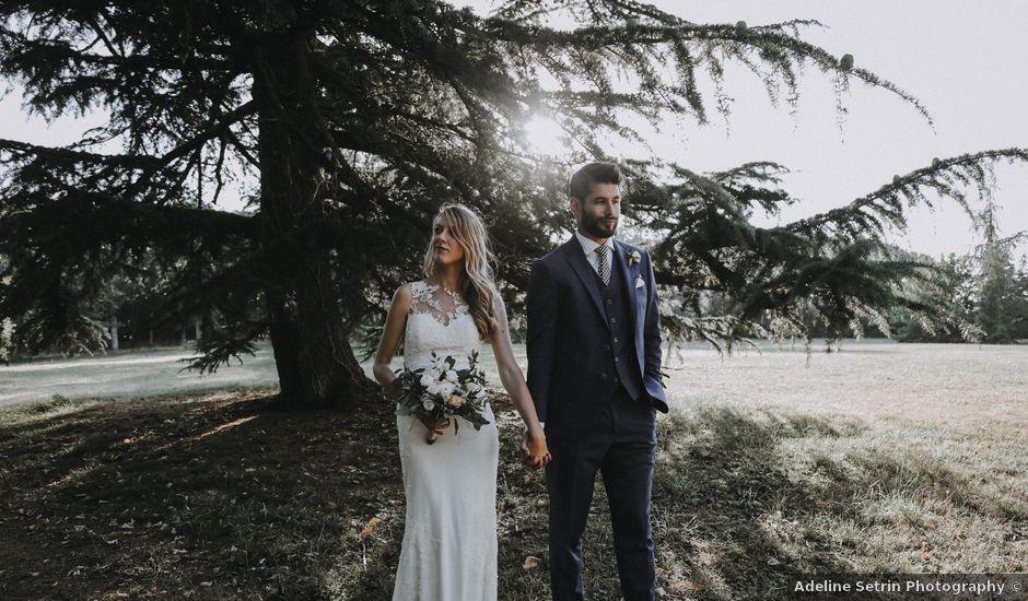 Le mariage de Yann et Camille à Nantes, Loire Atlantique