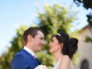 Le mariage de Anaïs et Laurent 3