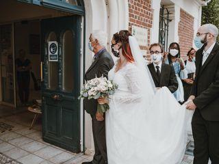 Le mariage de Ambre et Cédric 2