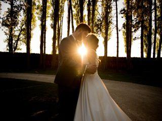 Le mariage de Lucie et Grégoire