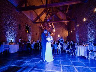 Le mariage de Amélie et Tiziano