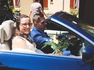 Le mariage de Cécile et Armand 2
