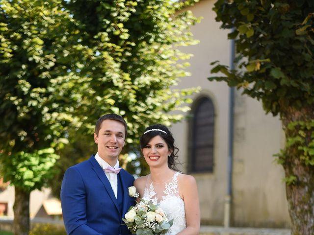 Le mariage de Laurent et Anaïs à Villerupt, Meurthe-et-Moselle 4