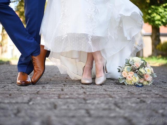 Le mariage de Laurent et Anaïs à Villerupt, Meurthe-et-Moselle 9