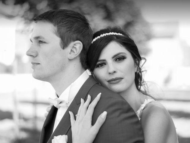 Le mariage de Laurent et Anaïs à Villerupt, Meurthe-et-Moselle 10