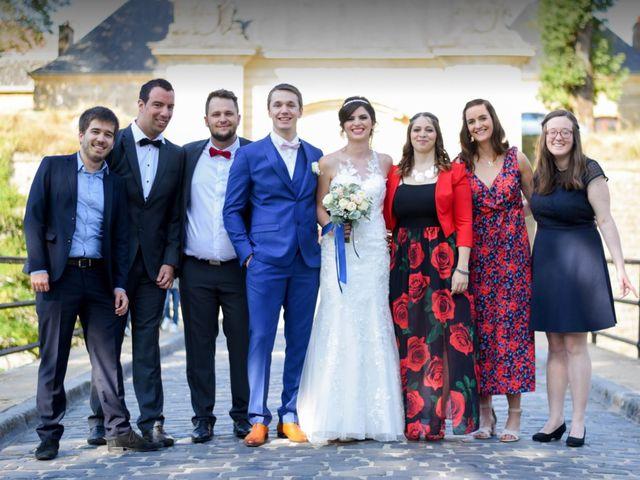 Le mariage de Laurent et Anaïs à Villerupt, Meurthe-et-Moselle 17