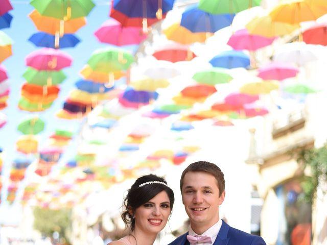 Le mariage de Laurent et Anaïs à Villerupt, Meurthe-et-Moselle 18