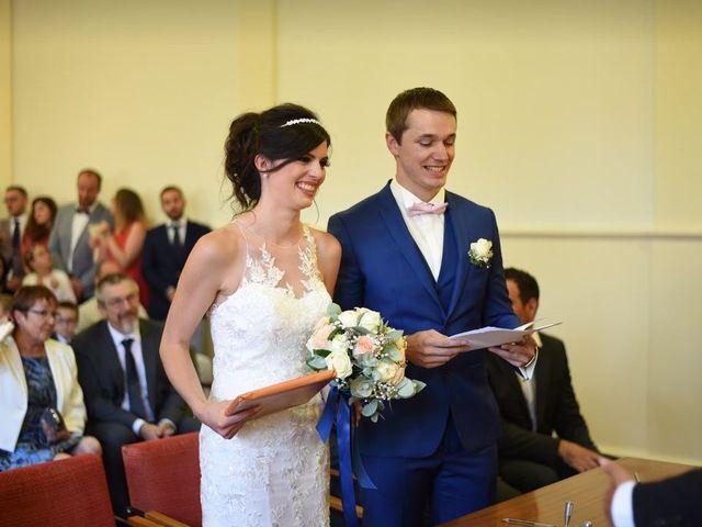 Le mariage de Laurent et Anaïs à Villerupt, Meurthe-et-Moselle 25