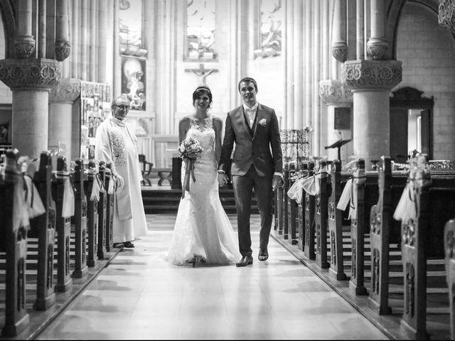 Le mariage de Laurent et Anaïs à Villerupt, Meurthe-et-Moselle 33