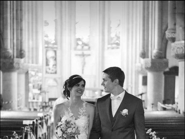 Le mariage de Laurent et Anaïs à Villerupt, Meurthe-et-Moselle 34