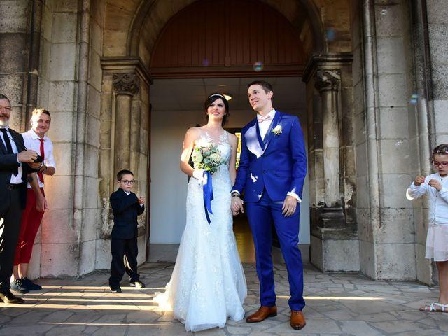 Le mariage de Laurent et Anaïs à Villerupt, Meurthe-et-Moselle 35
