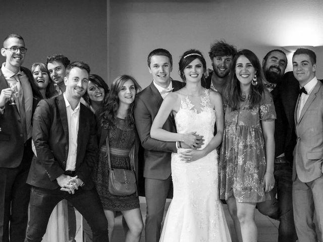 Le mariage de Laurent et Anaïs à Villerupt, Meurthe-et-Moselle 49