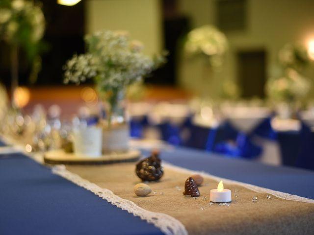 Le mariage de Laurent et Anaïs à Villerupt, Meurthe-et-Moselle 44