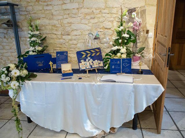 Le mariage de Jordan et Héloïse à Saint-Martin-de-Sallen, Calvados 14