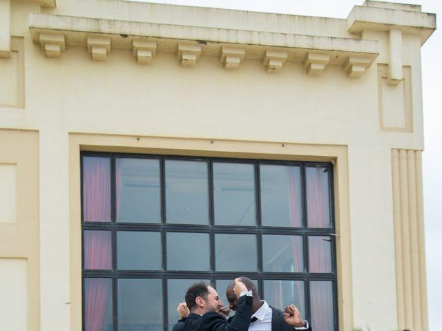 Le mariage de Philippe et Marie à Biarritz, Pyrénées-Atlantiques 20