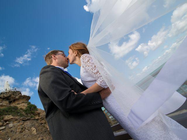 Le mariage de Philippe et Marie à Biarritz, Pyrénées-Atlantiques 30