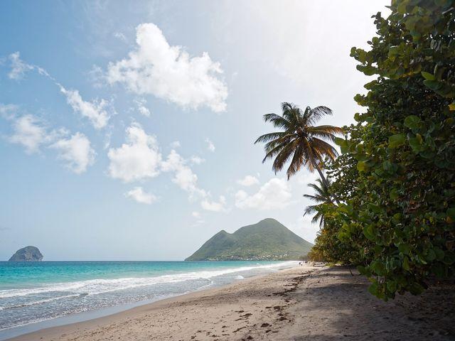 Le mariage de Loïc et Emeline à Fort-de-France, Martinique 3