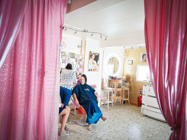 Le mariage de Loïc et Emeline à Fort-de-France, Martinique 4