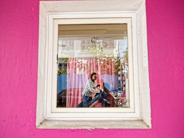 Le mariage de Loïc et Emeline à Fort-de-France, Martinique 9