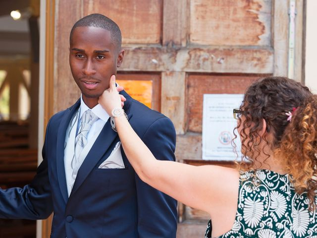 Le mariage de Loïc et Emeline à Fort-de-France, Martinique 22