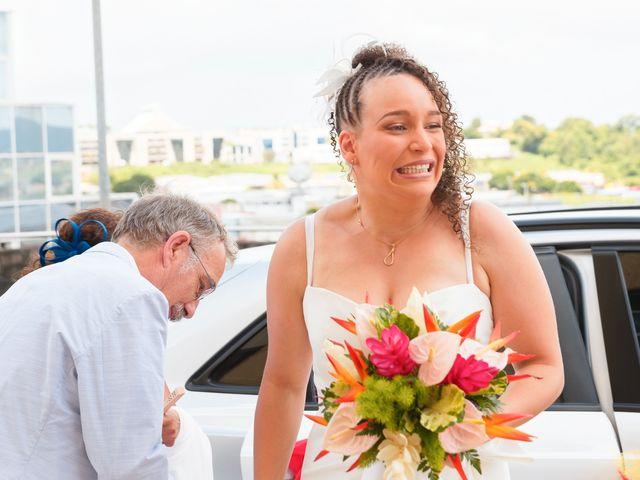 Le mariage de Loïc et Emeline à Fort-de-France, Martinique 30