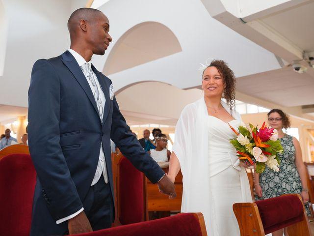 Le mariage de Loïc et Emeline à Fort-de-France, Martinique 32