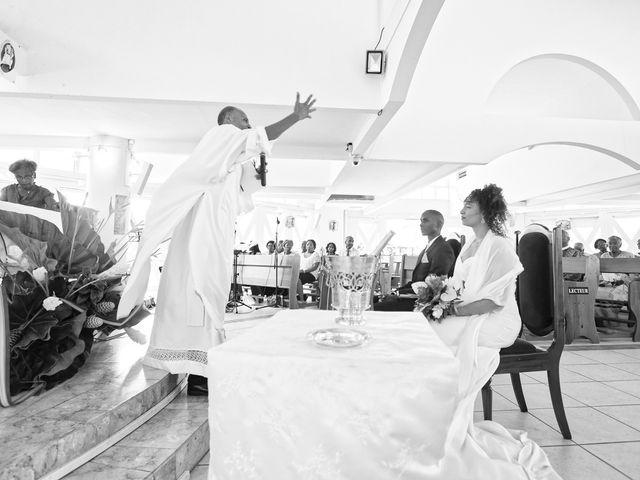 Le mariage de Loïc et Emeline à Fort-de-France, Martinique 38