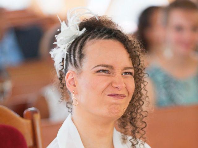 Le mariage de Loïc et Emeline à Fort-de-France, Martinique 45
