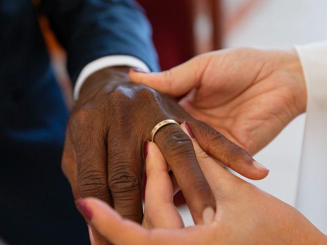 Le mariage de Loïc et Emeline à Fort-de-France, Martinique 53