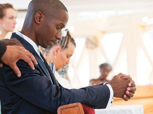 Le mariage de Loïc et Emeline à Fort-de-France, Martinique 55
