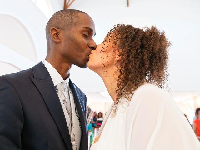 Le mariage de Loïc et Emeline à Fort-de-France, Martinique 57