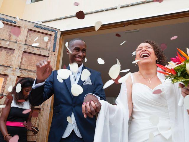 Le mariage de Emeline et Loïc