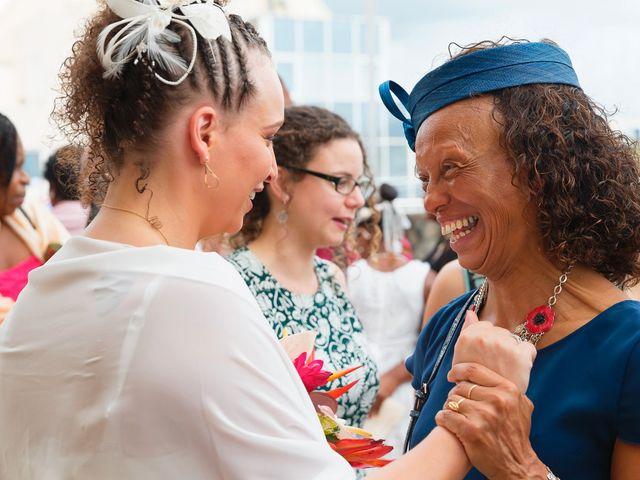 Le mariage de Loïc et Emeline à Fort-de-France, Martinique 60