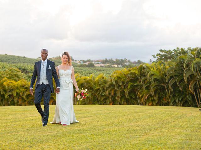 Le mariage de Loïc et Emeline à Fort-de-France, Martinique 71