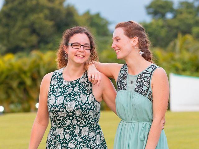 Le mariage de Loïc et Emeline à Fort-de-France, Martinique 73