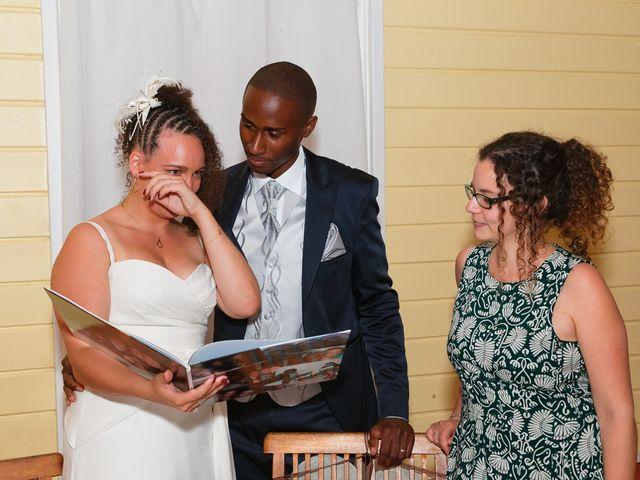 Le mariage de Loïc et Emeline à Fort-de-France, Martinique 83